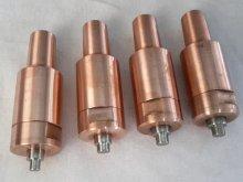 Projection welding electrodes - Paramount Enterprises