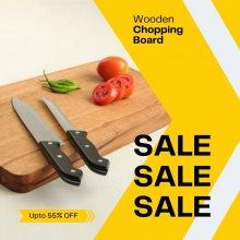 wooden chopping board online