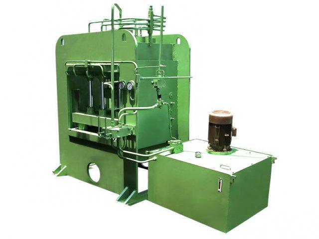 Product Image - Hydraulic Press