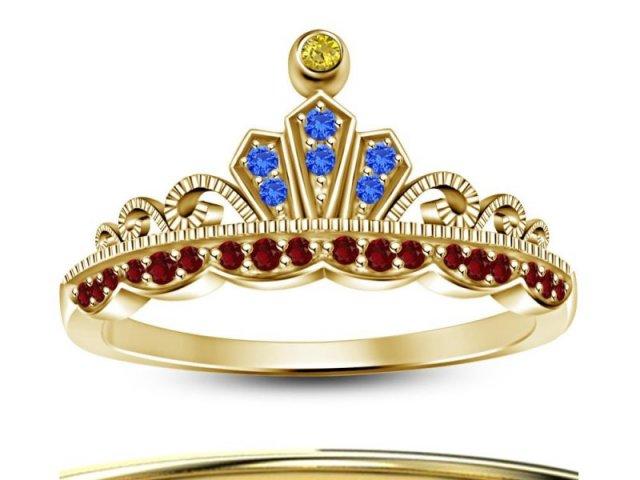 Vorra Fashion Jewellery Ring image 1