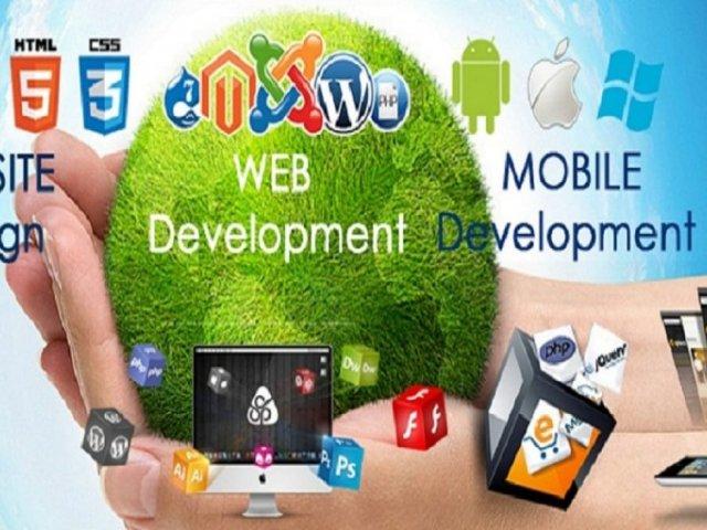 Dev Technosys Pvt. Ltd. - Top Mobile app & Web Development Company
