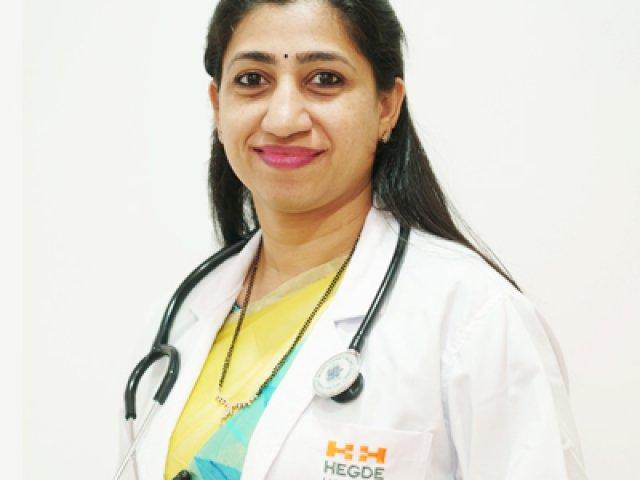 Dr. Vandana Hegde