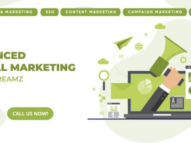 Digidreamz - Digital Marketing Training Institute in Jaipur